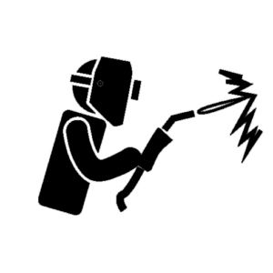 ابزارهای جوشکاری و اتصالات