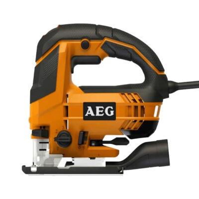 اره عمود بر STEP80 AEG