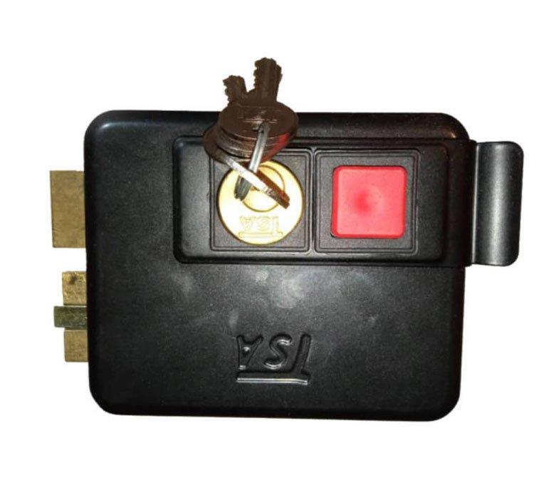 قفل حیاطی TSA 7070