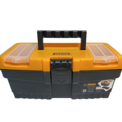 جعبه ابزار پلاستيکي 13 اينچ مهر PT13
