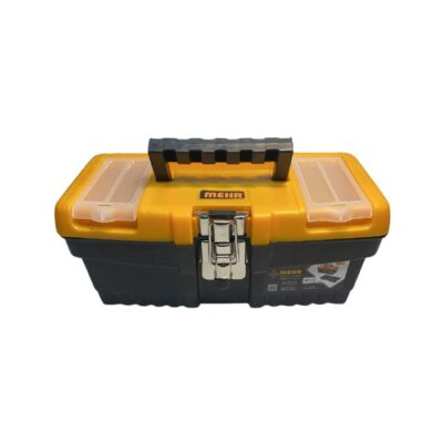 جعبه ابزار 13 اينچ قفل فلزي بلند مهر JMT13