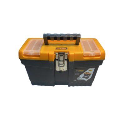جعبه ابزار 13 اينچ قفل فلزي مهر MT13