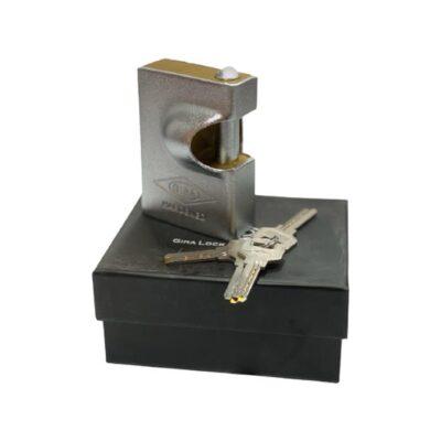 قفل 950 روکش دار مخصوص جاقفلي (گيرا 020)