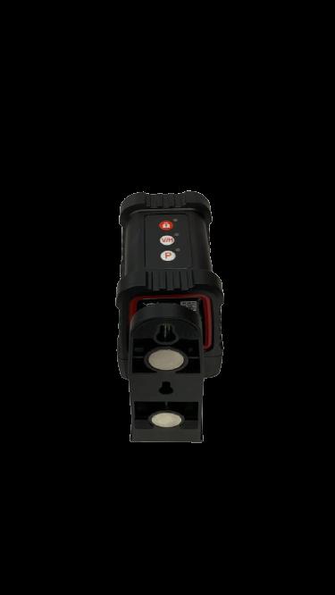 تراز ليزري کاپرو 870R