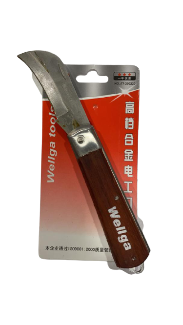 چاقو کابل بر و پیوند زن ولگا