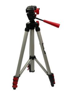 سه پایه تراز لیزری و متر لیزری 130 سانت نوا 2668
